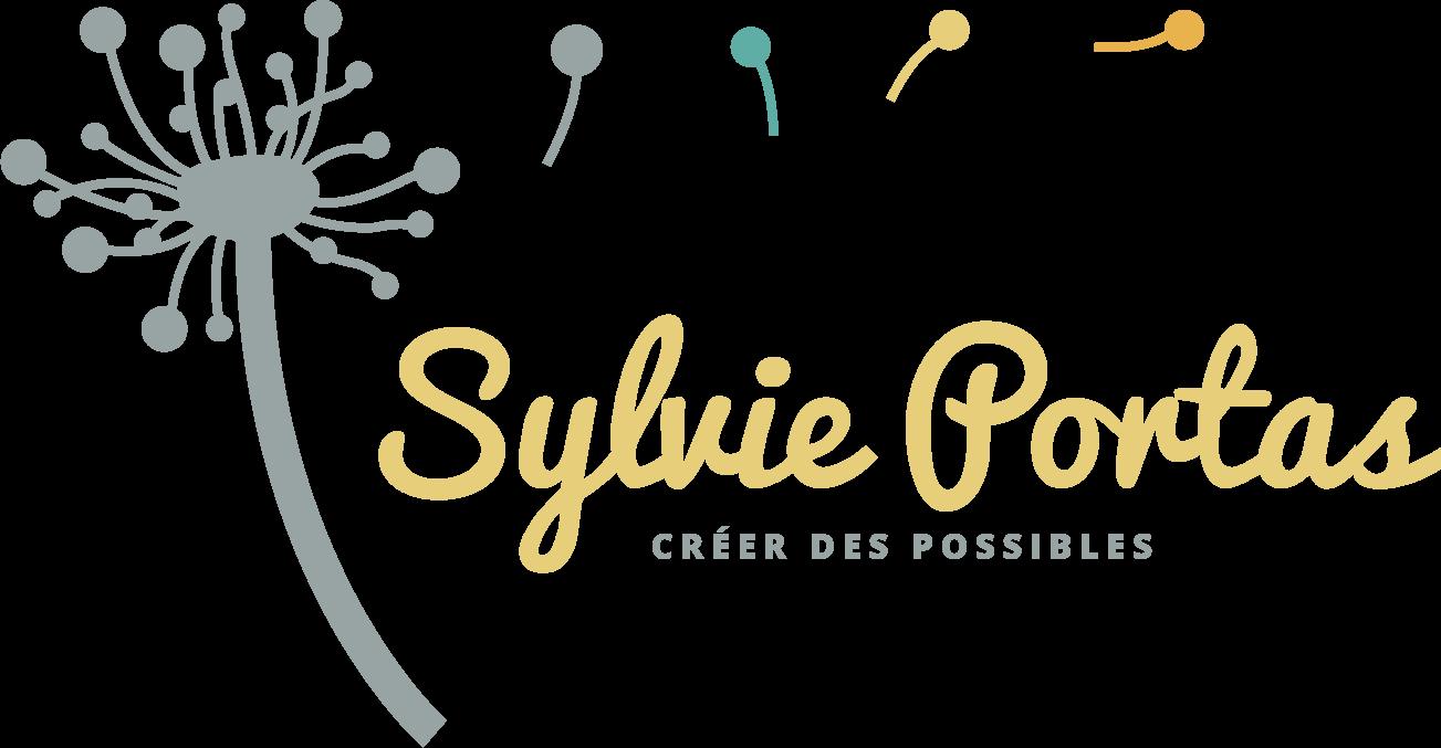 Logo Sylvie Portas